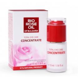 Paakių kremas Bio Rose Oil of Bulgaria 35ml