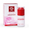 Paakių kremas Bio Rose Oil...