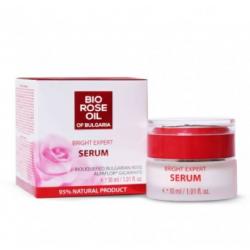 Serumas Bio Rose Oil of Bulgaria 30ml