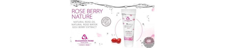 Rose berry